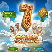 Игра Семь чудес света онлайн