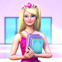 Игра Школа Барби онлайн