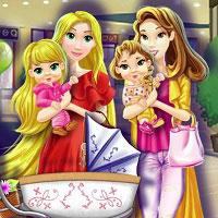 Игры беременные онлайн - бесплатно