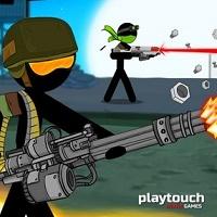 Игра Штурм 2 онлайн