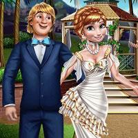Игра Сладкий стол на свадьбу онлайн