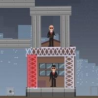 Игра Смерть шпионам 2 онлайн