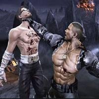 Игра Смертельная битва онлайн