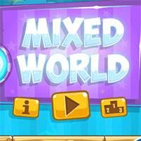 Игра Смешанный мир онлайн