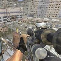 Игра Снайпер элит 2 онлайн
