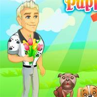 Игра Собака и человек онлайн