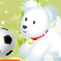 Игра Собаки на двоих онлайн