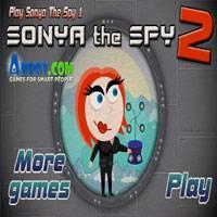 Игра Соня онлайн