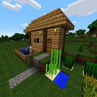 Игра Создай свой дом онлайн