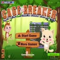 Игра Спасать животных онлайн