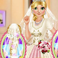 Игра Спаси невесту онлайн