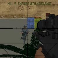 Игра Спецназ 3 онлайн