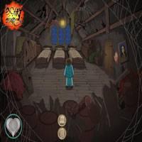 Игра Страшный сон онлайн