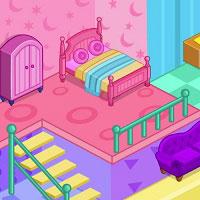 Игра Строим дом для Барби онлайн