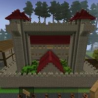 Игра Строить домики онлайн