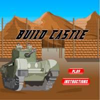 Игра Строить замки онлайн