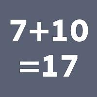 Игра Сумасшедшая математика онлайн