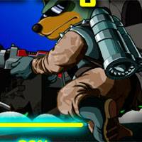 Игра Супер пёс онлайн