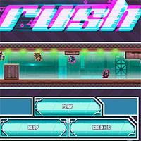 Игра Супер спешка на троих онлайн