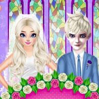 Игра Свадьба для девочек 8 лет онлайн