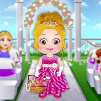 Игра Хейзел на свадьбе онлайн