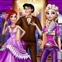 Игра Свадьба моей мечты онлайн