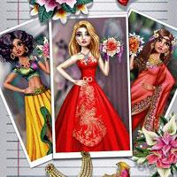 Игра Свадьба в Таиланде онлайн