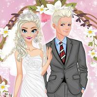 Игра Свадьба Юная невеста онлайн