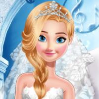 Игра Свадебный салон Марии онлайн