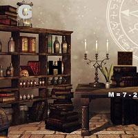 Игра Тайная комната онлайн