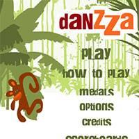 Игра Танцы в джунглях онлайн