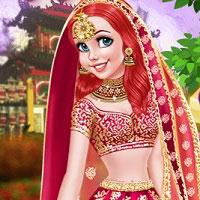 Игра Танец живота в Индии онлайн