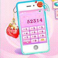 Игра Телефон любви онлайн