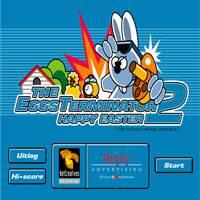Игра Терминатор 2 онлайн