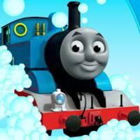Игра Томас и его друзья онлайн