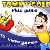 Игра Tommy gold