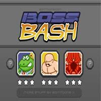 Игра Убей босса 3 онлайн