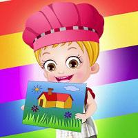 Игра Учить детей онлайн
