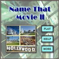 Игра Угадай фильм онлайн