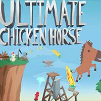 Игра Ultimate Chicken Horse