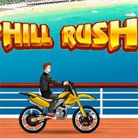 Игра Uphill rush 5 онлайн