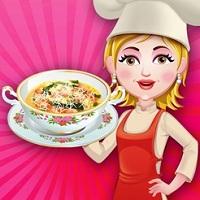 Игра Варить еду онлайн
