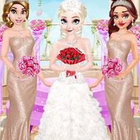 Игра Великолепная невеста онлайн