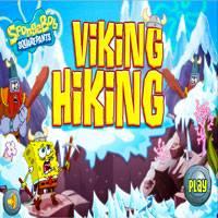 Губка боб викинги игра черепашки ниндзя игра на пк 2016