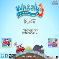 Игра Вилли 3 онлайн