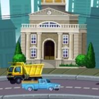 Игра Виртуальный город онлайн