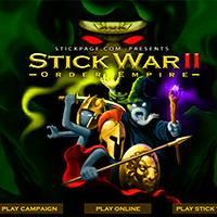 Игра Война стикменов 2