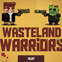 Игра Wasteland warriors