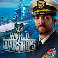 Игра World of Warships: Прояви себя!