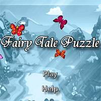 Игра Загадки волшебная история онлайн